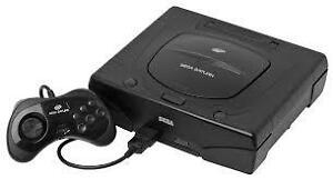 Sega Master, Genesis, Saturn, Dreamcast Jeux/Accessoires/Console