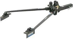 Barres de torsion Reese mini 350lbs neuf