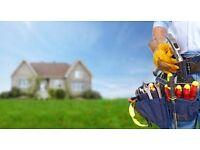 General home and garden maintenance/ hanyman/ gardener/painter/rubbish removal/windows- doors
