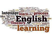 Free English lessons at Crofton Park Library