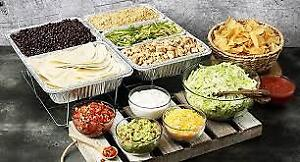 Food & Catering service