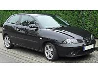 Seat Ibiza 1.2 12v 70 Reference 3 Door Hatch Back