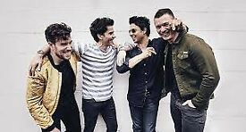 2x Stereophonics tickets standing Birmingham 1st March 2018