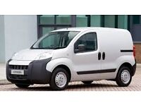 Young lady with 6 years B category driving experience is looking for van delivery job in Rugby area