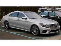 PCO DRIVER REQUIRED WITH MINIMUM UBER 4.5 RATING + MERCEDES S CLASS PROVIDED - BMW 7 SERIES PROVIDED
