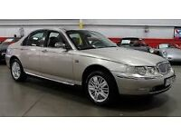 Rover 75 Wanted