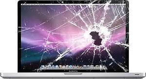 "Macbook Pro  13"" and 15"" Retina Screen Repair Specials!"