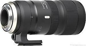 Looking for Tamron 20-700 2.8 vc G2 nikon