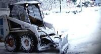 residential Snow Removal at affordable rates LIMITED SPOTS