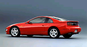 Wanted !!1990-1996 300zx twin turbo lhd