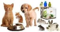 Besoin d'une gardienne de confiance pour garder votre animal ?