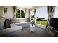 Brand new Static Caravan for sale, Yorkshire Dales ***JUST £999 DEPOSIT & 2 YEAR'S FREE SITE FEES***