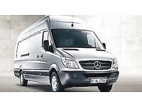 Short Notice Man And Van Removals Services 15p/h