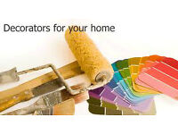J Read Painter & Decorator
