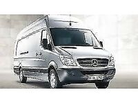 Man & Van Removals Services £15p/h