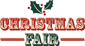 Rockingham United Church's Annual Christmas Fair