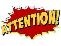 Beware businesses & men thinking to post here for job hire ads, service ads (taxi etc) & dating ads