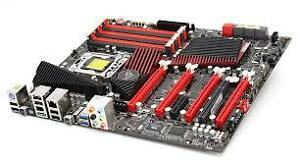 Looking for a LGA 1366 Motherboard. Will Pay