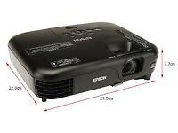 EPSON projector EB-SO2