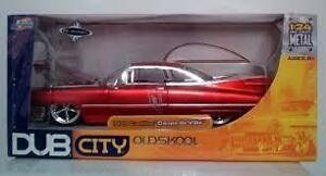 DIE-CAST CARS AND TRUCKS WANTED London Ontario image 1
