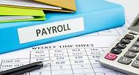 Looking for a payroll tutor
