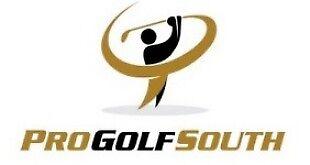 Pro Golf South