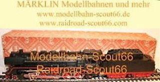 Modellbahn-Scout66