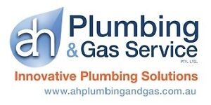 AH Plumbing and Gas Service Yokine Stirling Area Preview