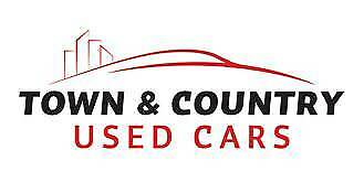Town and Country Used Cars
