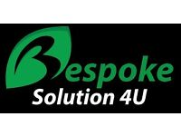 Apprenticeship for Bespoke Solutions 4 You
