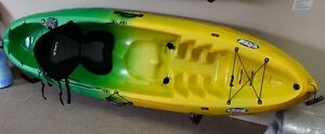 Velocity II Winner Kayak for sale
