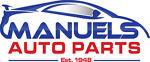 Manuels Auto Parts