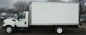 2013 TRUCK Commercial