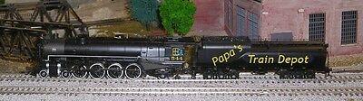Papa's Train Depot
