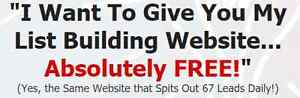 Free Lead Generating Software For Your Business