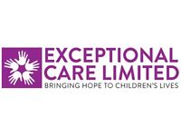 Support Worker £21400.00 to £23000.00 pa