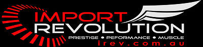 Import Revolution Pty Ltd