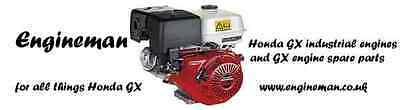Honda GX Series Small Engine Parts