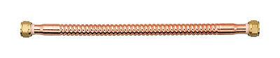 Copper Flex Water Connector 18