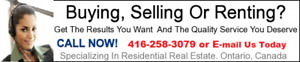 Brampton Homes And Condos For Rent: See Them All!