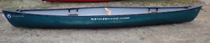 Used Mad River Journey 167 Canoe Poly