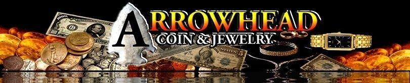 Arrowhead Coins
