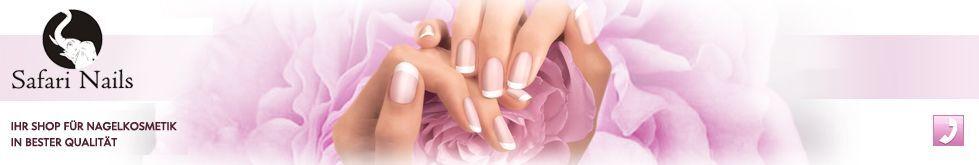 Safari Nails Shop 24