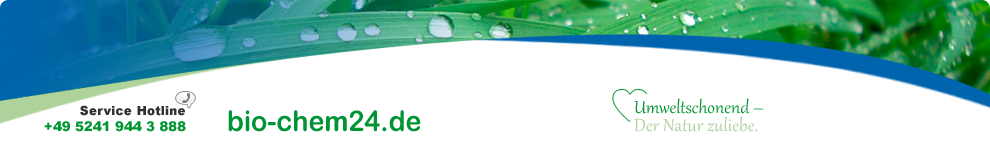 bio-chem24 - MAKING GREEN MOMENTS