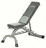 York - Fitness Bench - (Refurb 3 Month RTB Warranty) 45071R