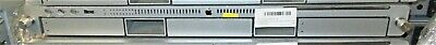APPLE MA882LL/A Xserve 2,1 4-Core 1x E5462 2.80GHz 8GB 1U Server
