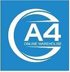 A4 Online Warehouse