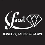 Facet Jewelry Music & Pawn: Amelia