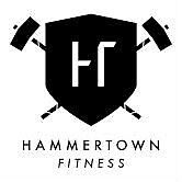 HAMMERTOWN FITNESS CLASS FOR FREE!!