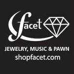 Facet Jewelry Music & Pawn